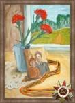 «Юные лица войны» автор Виктория Семёнова