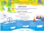22.Diplom-laureat-II-sepeni-SHumilov-Ilya_Ярославская весна, 2019