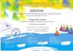 22.Diplom-laureata-III-stepeni-Hlopunovskaya-Lyudmila_Ярославская весна, 2019